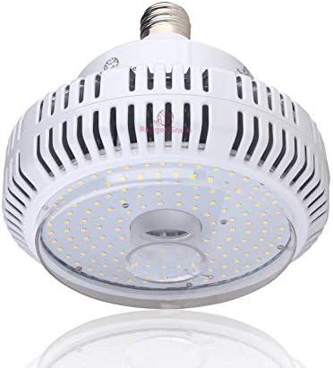 100 Watt LED High Bay E39 Light Bub 13 000 Lumen 5000K White Ultra Efficient 130 Lumens to Watts product image