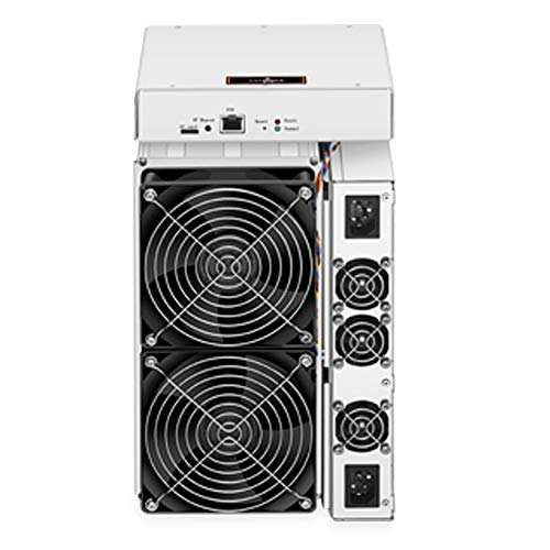 Antminer T17+ 58TH/S Bitcoin T17+ 58th Antminer Bitcoin Miner Mining Machine Better Than Antminer S17