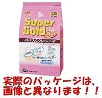 【1kg単位小分け済み品】森乳 スーパーゴールド 子犬用 15kg