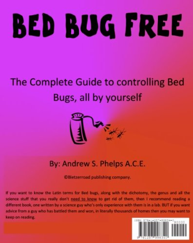 Bed Bug Free