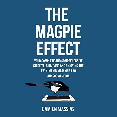 The Magpie Effect cover art