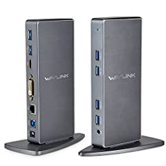 USB 3.0 USB Dual Display