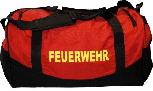 Feuerwehr-Tasche (mittelgroß), 55 L, 52 x 30 x 30 cm