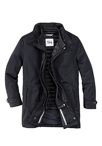 S4 JACKETS WATER EPELLENT 3 en 1 chaqueta más GILE Art. Esc