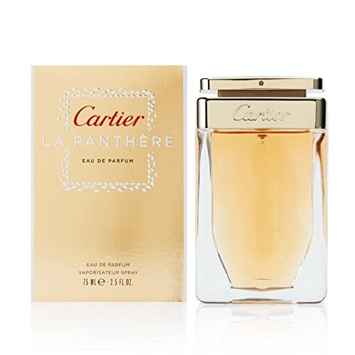 Cartier La Panthere Eau de Parfum, 75 ml