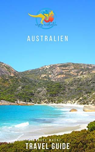 Enjoy Australia Travel Guide