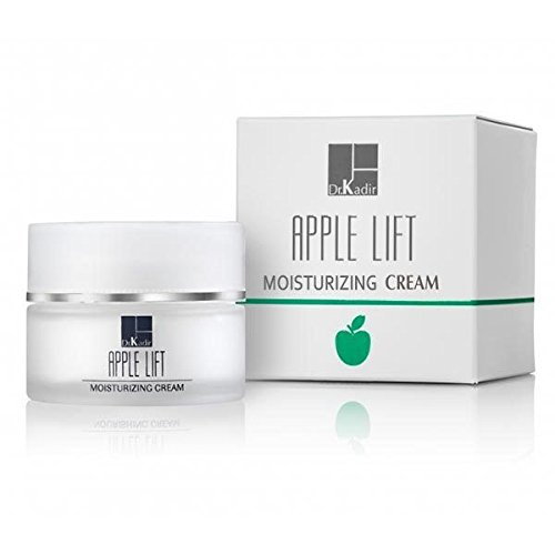 Dr. KADIR APPLE LIFT MOISTURIZING CREAM for normal-dry skin 50ml