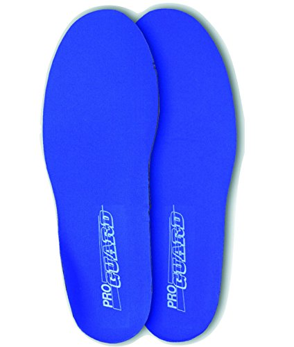 Proguard Hockey Skate Insoles | Ultra-Lightweight, Comfort Fit | Easy to Adjust and Can Be Trimmed to Fit | 1 Pair