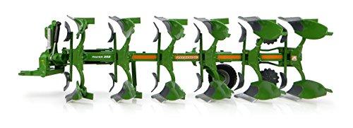 Universal Hobbies - UH4275 - Charrue - Amazone Cayron 200 - Echelle 1/32 - Vert