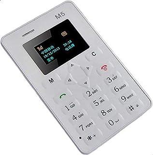 AEKU M5 Card Mobile Phone