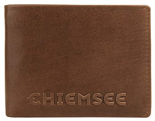 Chiemsee Wallet with Flap Laos Wallet with Flap Brown
