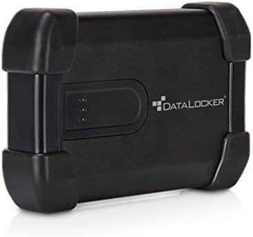 DataLocker Ironkey Enteriprise H300 2TB Encrypted External Hard Drive