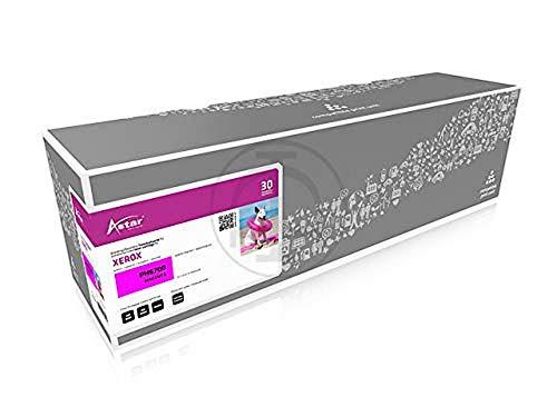 Astar AS20112 geschikt voor Xerox PH6700 toner magenta compatibel met 106R01508 12.000 pagina's