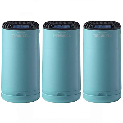 Thermacell Outdoor Patio & Camping Shield Mosquito Insect Repeller (3 Pack)