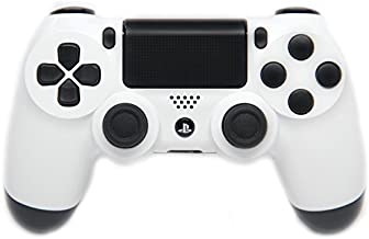 White/Black Ps4 Modded Controller 35 mods COD Advanced Warfare, Destiny, Ghosts Rapid Fire QUICKSCOPE, JITTER, DROP SHOT, AUTO AIM ZOMBIE