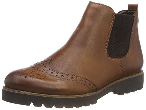 Remonte Damen D0178 Chelsea Boots, Braun (Muskat 24), 39 EU