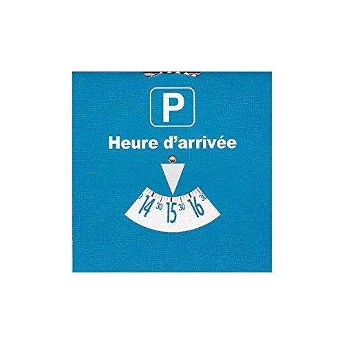 Disque de stationnement Zone Bleue - Voiture Europe Parking - 261