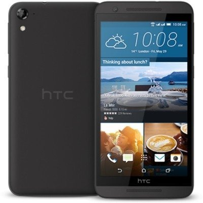 HTC One E9s Dual SIM (Meteor Grey)