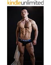 Male Model TOKYO 23 (English Edition)