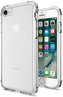 Buff No 1 iPhone 7/8 Ultra Koruma Şeffaf Kılıf