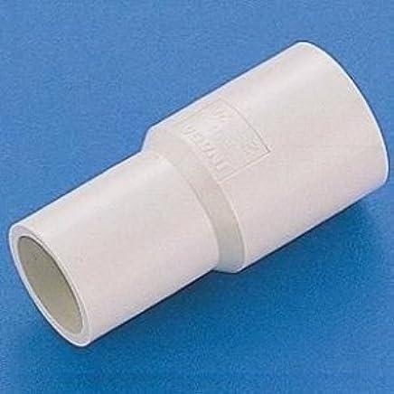 因幡電工 ネオドレンパイプ 異径ソケット 異径パイプ接続継手 NDI-20-14