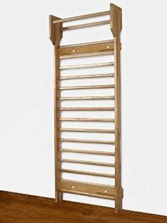 comprar comparacion ARTIMEX - Escalera sueca de madera para terapia física y gimnasia - Se utiliza en hogares, gimnasios, clínicas, escuelas o...