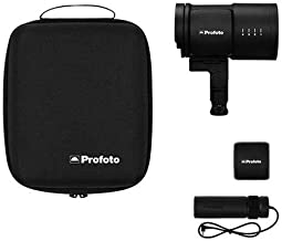 Profoto B10 AirTTL, Off Camera Flash and Continuous Light