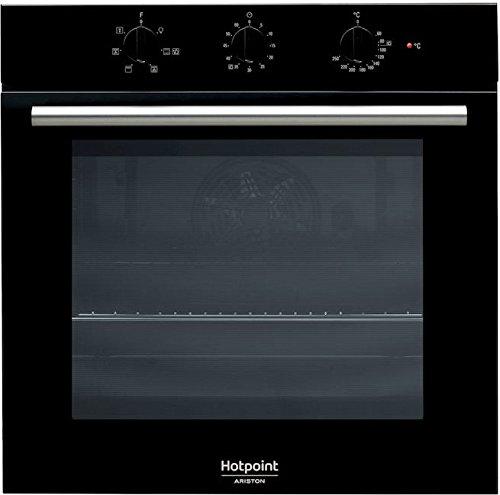 Hotpoint Ariston Forno Incasso Elettrico Ventilato Multifunzione 60 cm FA2530HBL