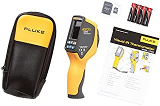 Fluke VT04A Infrared Imager with  Hard Carrying Case