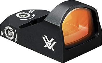 Vortex Optics Viper Red Dot Sight - 6 MOA Dot  black