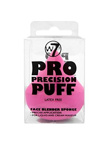 W7 | Sponge | PRO PRECISION PUFF PACK