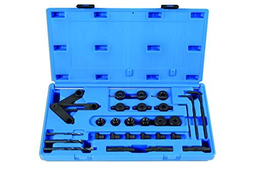 Laser 6587Universal Bohrer Guide Kit