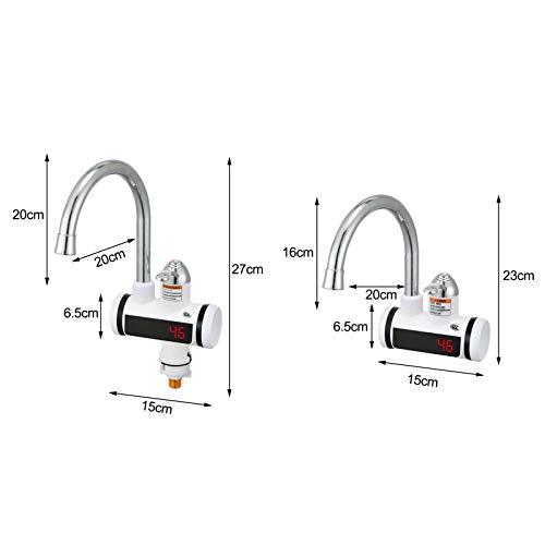 Elektrischer Warmwasserbereiter - 2