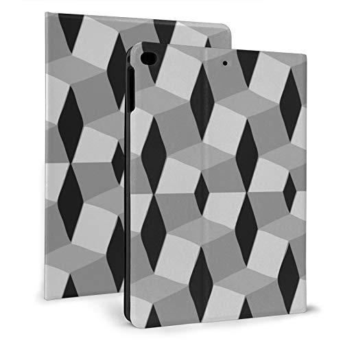 Schutzhülle für iPad Air 24,6 cm (9,7 Zoll), ultradünn, mit Standfunktion