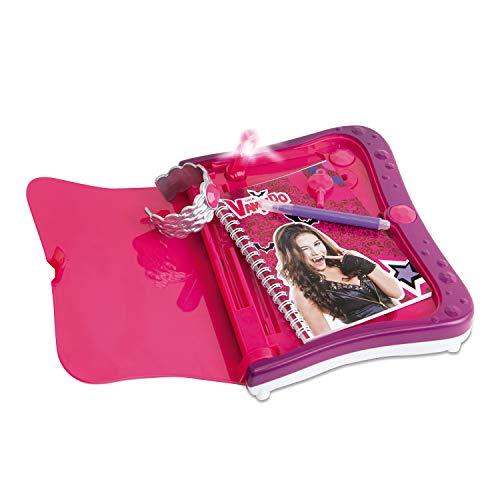 Diario Secreto Electrónico de Chica Vampiro con luz y sonido (Simba 9413295)
