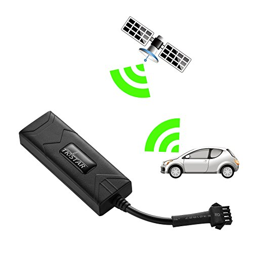GPS Auto Tracker mit GPRS und Fahrzeug Diebstahl Schutz System Lange Standby tk806