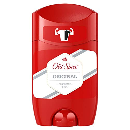 Old Spice Original Deodorant Stick, 50ml