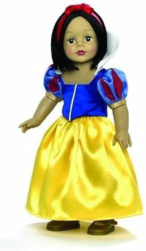 tiempo libre Madame Alexander Snow Snow Snow blanco 18  Doll, Disney Showcase Collection by Madame Alexander  el mas de moda