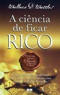 A Ciência de Ficar Rico (Eco Magazine Luiza)