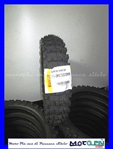 Caoutchouc Pneu Pirelli Scorpion MX MID SOFT 2.75 – 10 37J Dot 2012 Pit Bike 50