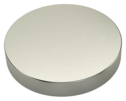 Ricoo Neodym Magnet 120x20mm N52 750Kg Neodymium Permanentmagnet Dauermagnet Supermagnet NdFeB Magnetwand Magnettafel Therapie Magnetspiele