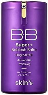 SKIN79 Purple Super Plus Beblesh Balm, BB Cream