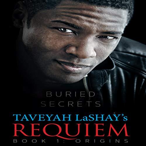 Requiem Audiobook By Taveyah LaShay cover art