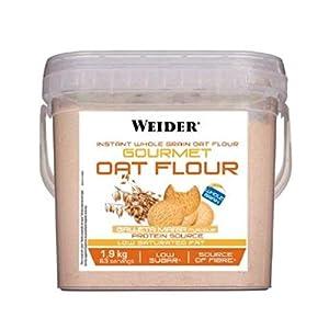 Weider Gourmet Oat Flour - 1,9 kg Galleta María
