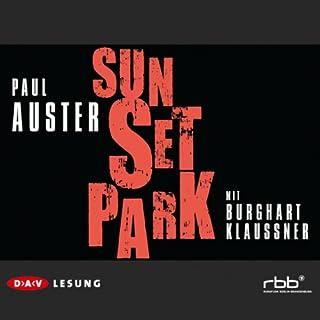 Sunset Park                   Autor:                                                                                                                                 Paul Auster                               Sprecher:                                                                                                                                 Burghart Klaußner                      Spieldauer: 7 Std. und 2 Min.     86 Bewertungen     Gesamt 4,3
