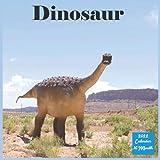 Dinosaur Calendar 2022: Official Dinosaurs Calendar 2022, 16 Month Square Calendar