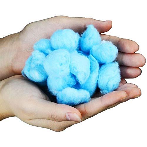MJBABY Hamsternest, winterwarm, Baumwolle, Schlafsack, Goldener Bär, Igel, holländisches Schwein Heimtierbedarf-100 blau_Kaufen Sie 3 und erhalten Sie 1 gratis
