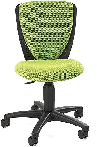 Mesa de silla giratoria para niños y silla giratoria de estudio con una variedad de colores, altamente ajustable,A