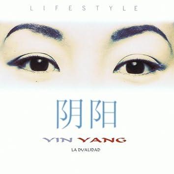 Life Style Yin Yang