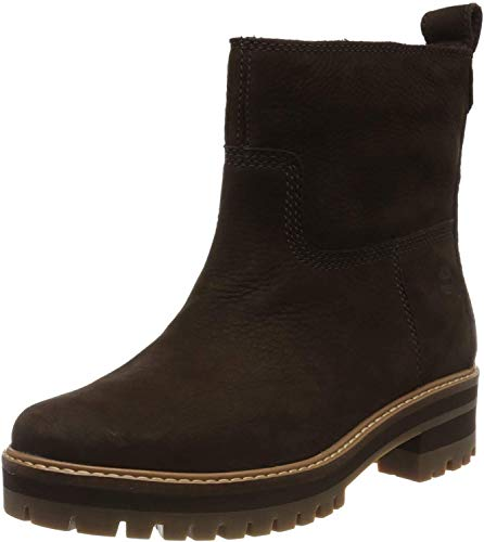 Timberland Womens A2576_37 Ankle Boot, Brown, EU